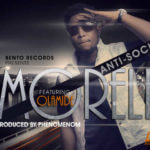 Morell – Anti Social ft Olamide