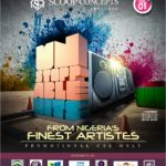 Unstoppable Mixtape By Scoop Concepts Compiled By DJ Smooth