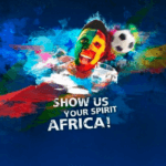 Samsung AFCON 2013 Anthem [Produced By Don Jazzy]