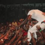 VIDEO: Akon, Wande Coal,P-Square, 2face, M.I,Iyanya,Naeto C, Others @ Calabar Festival 2012