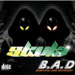 Skuki – B.A.D