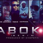 Ice Prince – Aboki [Remix] ft Sarkodie, Mercy Johnson, Wizkid, MI & Khuli Chana