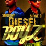 Diesel Boyz (Shyne & Smoothy) – Ride