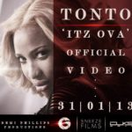 VIDEO: Tonto Dikeh – HI [Behind The Scenes]