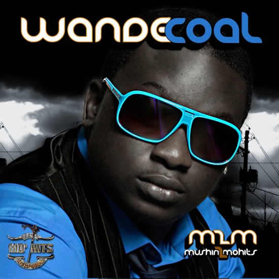 Mp3 Download Wande Coal Taboo