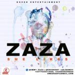 Zaza – She Likes