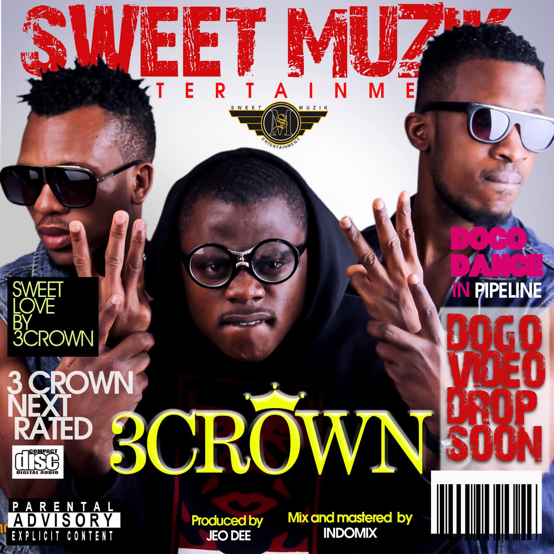3crown
