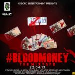 "Kosofo Entertainment To Release Dagrin's ""Blood Money Mixtape"" In April"