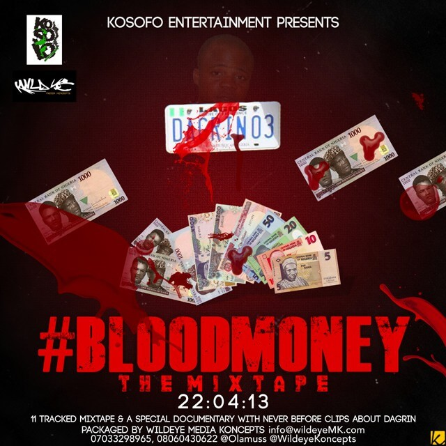 BLOODMONEY MIXTAPE