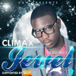 CLIMAX – JEWEL + IKEBE SUPER FT SOLID STAR