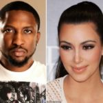 Kim Kardashian To Co-Host Darey's 'Love Like A Movie' Concert In Lagos!