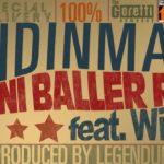 Chidinma – Emi Ni Baller (Remix) Ft Wizkid