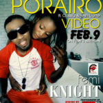 Video: Femi knight – Porairo Ft ClassiQ & Tesh Carter
