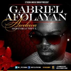 Gabriel Afolayan aka G-Fresh