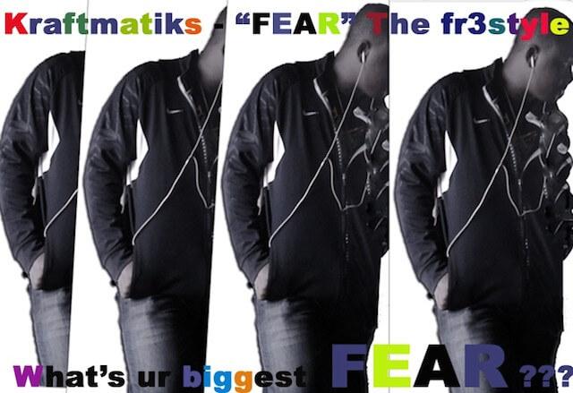 Kraftmatiks - - FEAR - Fr3style (drake's cover)