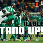 iLLBLiss – Stand Up For The Champions