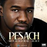 Pesach – Wedding Day