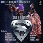 Video: 2Shotz – Superman Remix Ft Jjc, Lil Miss. Pope, Jesse Jagz, Lynxx,Olstar
