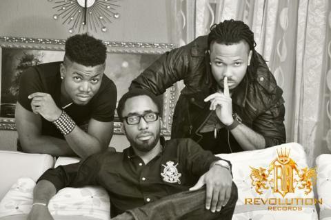 Team Revolution (2)