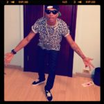 Wizkid flaunts new record label