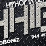 BlaqBonez – HHIB [HipHop In Blaq]