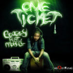 Boogey – One Ticket ft Morell