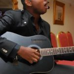 SQN Music Introduces Femi