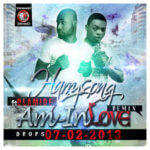 Harrysong – I'm in Love (Remix) feat. Olamide