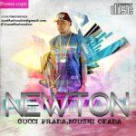 Introducing Newton with Prada, Gucci, Ofada Egushi | Baby