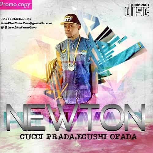 newton front
