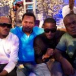 Bankuli, D'banj Split Over Kanye West. Floats Bankuli Entertainment