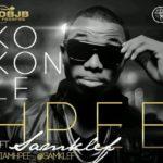 HPEE – Ko Kon Le ft Samklef