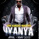 "Microbell Media Group (MMG) Announces the ""Kukere Master"" IYANYA Canada Tour – (APRIL/MAY)"