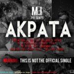 M.I – Akpata
