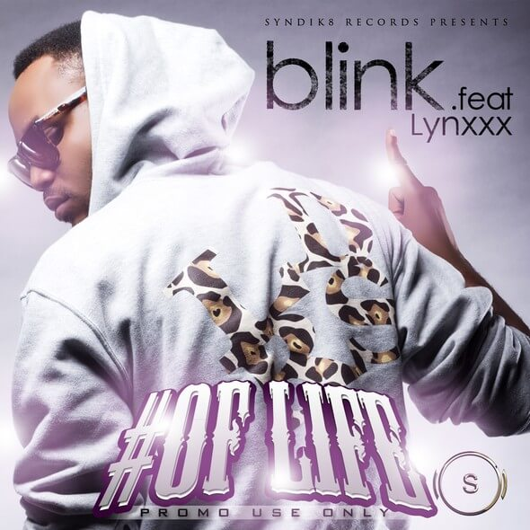 BLINK OF LIFE CD