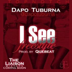 DAPO TUBURNA #LIAISON