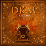 D'Banj Presents: D' Kings Men (Official Album Tracklist) + Snippet
