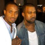 D'Banj – Scape Goat (Remix) f. Kanye West