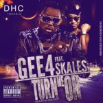 Gee4 – Turn Me On ft Skales