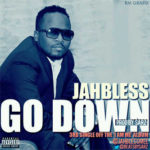 Jahbless – Go down (prod by SARZ)