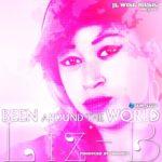 Liz-B – Been Around The World