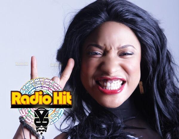 Radiohitshow+tonto