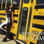 VIDEO: Victoria Kimani – M'TOTO