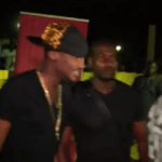 VIDEO: Watch 2face's Bachelor Eve Party