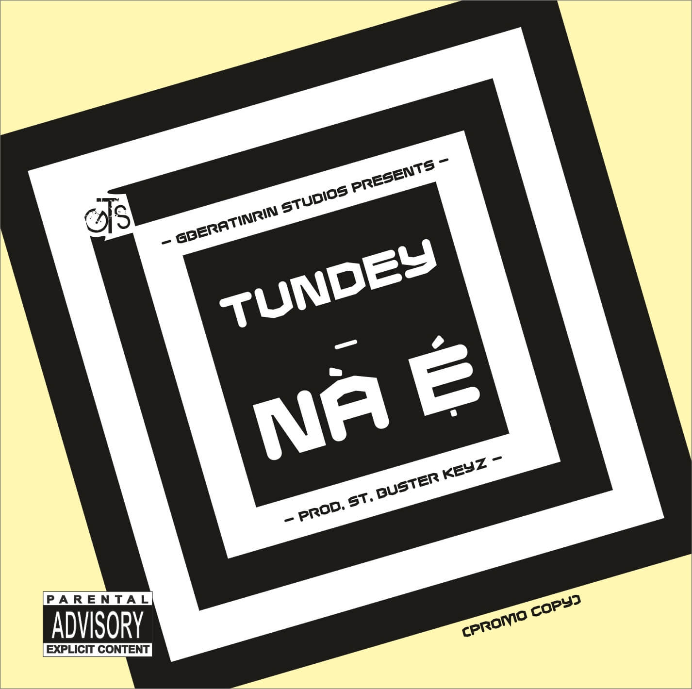 Tundey Na E Artwork