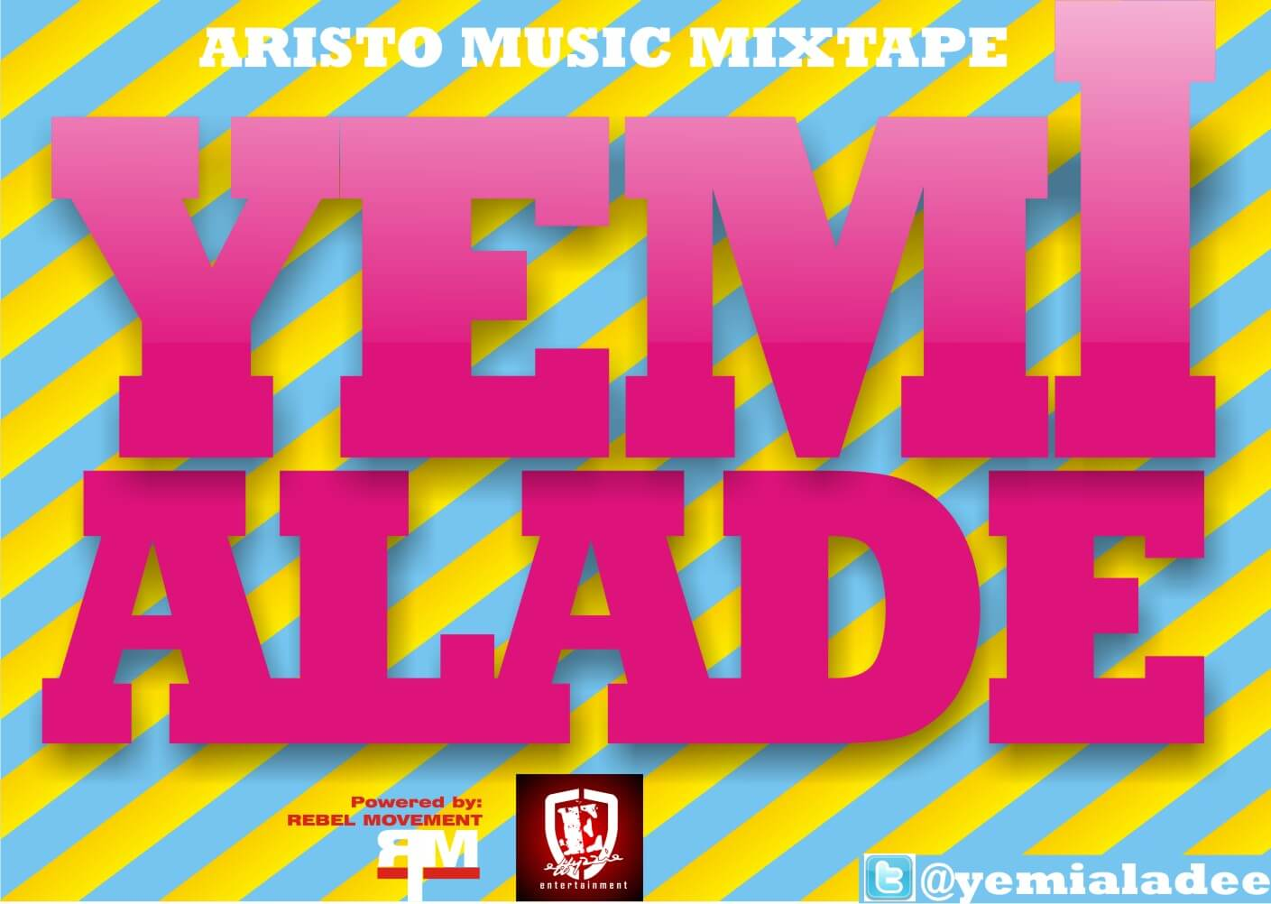 YEMI ALADE - ARISTO MUSIC