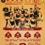SYNC AFRIQUE 2013 – WAKATI (MARCH 29TH, 2013)