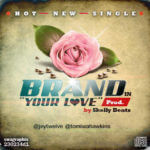 Brand – Your Love