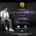 Henrisoul – Sacrifice | Blow My Mind