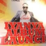"VIDEO: ""Iyanya Album Launch"" – Tribute to Goldie (Performed By Iyanya & Tiwa Savage)"